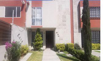 Foto de casa en renta en Las Américas, Ecatepec de Morelos, México, 19759980,  no 01