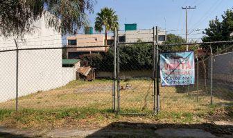 Foto de terreno habitacional en venta en Ciudad Satélite, Naucalpan de Juárez, México, 20911583,  no 01