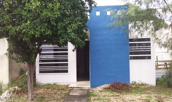 Foto de casa en renta en 35 00, caucel, mérida, yucatán, 16283061 No. 01