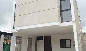 Foto de casa en venta en 35 , las margaritas de cholul, mérida, yucatán, 13894885 No. 01