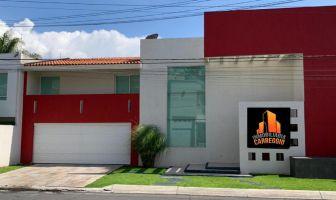 Foto de casa en venta en Campo de Golf, Pachuca de Soto, Hidalgo, 18836393,  no 01