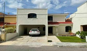 Foto de casa en venta en 35-b , monterreal, mérida, yucatán, 0 No. 01