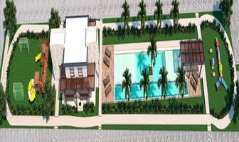 Foto de terreno habitacional en venta en 36 , cholul, mérida, yucatán, 0 No. 01