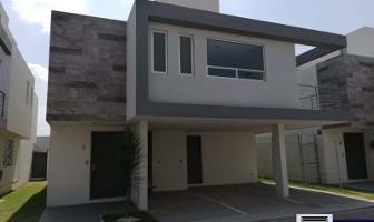 Foto de casa en venta en 36 norte 13, san bernardino tlaxcalancingo, san andrés cholula, puebla, 6924777 No. 01