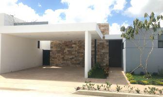 Foto de casa en venta en Temozon Norte, Mérida, Yucatán, 17606616,  no 01