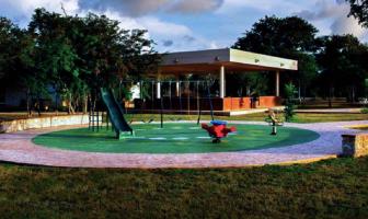 Foto de terreno habitacional en venta en Komchen, Mérida, Yucatán, 11489552,  no 01