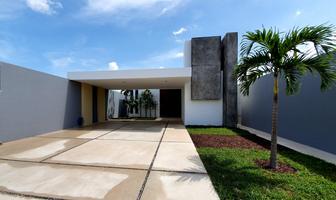 Foto de casa en venta en 37 289, verde limón conkal, conkal, yucatán, 8328199 No. 01