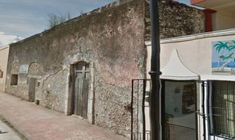 Foto de casa en venta en 37 , valladolid centro, valladolid, yucatán, 16261246 No. 01
