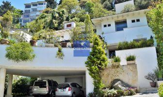 Foto de casa en condominio en venta en Villa Verdún, Álvaro Obregón, Distrito Federal, 6944883,  no 01