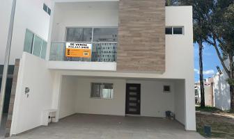 Foto de casa en venta en 38 oriente 451, san diego, san pedro cholula, puebla, 11885508 No. 01