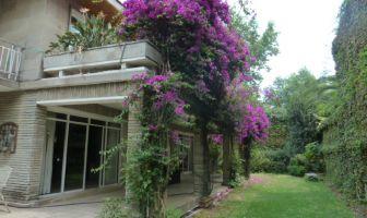 Foto de casa en venta en Lomas de Chapultepec I Sección, Miguel Hidalgo, DF / CDMX, 12800777,  no 01