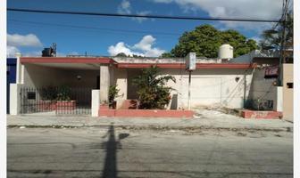 Foto de casa en venta en 39 , garcia gineres, mérida, yucatán, 0 No. 01