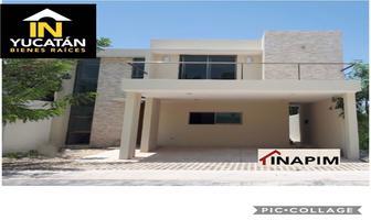 Foto de casa en venta en 39 , temozon norte, mérida, yucatán, 0 No. 01