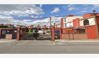 Foto de casa en venta en 3a cerrada de hacienda san jorge 000, san mateo oxtotitlán, toluca, méxico, 0 No. 01