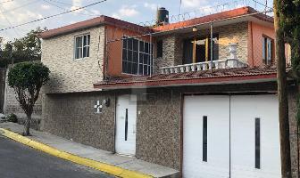 Foto de casa en venta en 3a cerrada ojo de agua , ejidos de san pedro mártir, tlalpan, df / cdmx, 17447434 No. 01