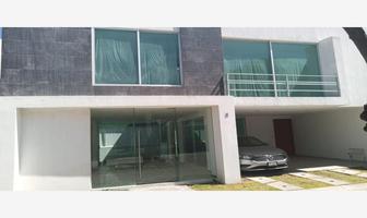 Foto de casa en venta en 3a. privada rivera del atoyac sur 15, rancho colorado, puebla, puebla, 19977752 No. 01