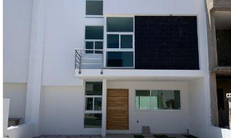 Foto de casa en venta en El Mirador, El Marqués, Querétaro, 15874780,  no 01