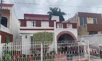 Foto de casa en venta en 3-b , pensiones, mérida, yucatán, 11395770 No. 01