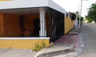 Foto de casa en venta en 3b , pensiones, mérida, yucatán, 0 No. 01
