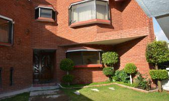 Foto de casa en venta en Fuentes de Satélite, Atizapán de Zaragoza, México, 20190962,  no 01