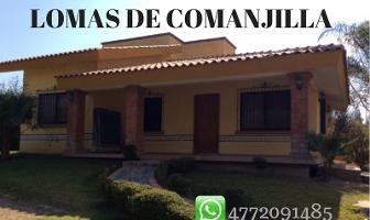Propiedad similar 4470354 en LOMAS DE COMANJILLA.