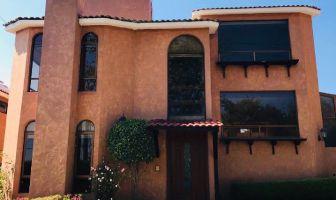 Foto de casa en condominio en venta en Lomas de Tarango, Álvaro Obregón, DF / CDMX, 19177771,  no 01