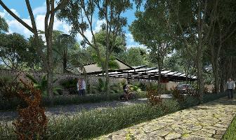 Foto de terreno habitacional en venta en 3c5h+mp mérida, yucatán , temozon norte, mérida, yucatán, 0 No. 01