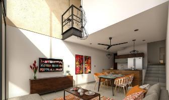 Foto de casa en venta en 3c83 , temozon norte, mérida, yucatán, 0 No. 01