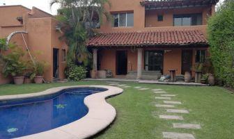 Foto de casa en venta en Lomas de Cuernavaca, Temixco, Morelos, 6492454,  no 01