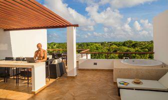 Foto de departamento en venta en Akumal, Tulum, Quintana Roo, 12751289,  no 01
