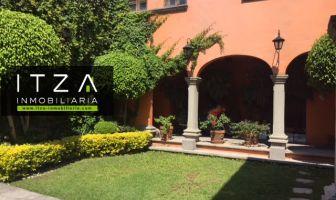 Foto de casa en venta en San Angel, Álvaro Obregón, Distrito Federal, 5269197,  no 01