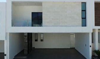 Foto de casa en venta en Vistancias 1er Sector, Monterrey, Nuevo León, 15682542,  no 01