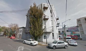 Foto de departamento en venta en Peralvillo, Cuauhtémoc, DF / CDMX, 12678083,  no 01