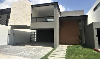 Foto de casa en venta en 4 caminos , los rodriguez, santiago, nuevo león, 0 No. 01