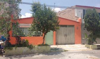 Foto de casa en venta en 4 de septiembre , 19 de septiembre, ecatepec de morelos, méxico, 0 No. 01