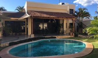Foto de casa en venta en 4 , montecristo, mérida, yucatán, 10976675 No. 01