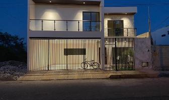 Foto de casa en venta en 4 , santa gertrudis copo, mérida, yucatán, 0 No. 01