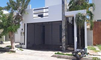 Foto de casa en venta en 4 , santa maria, mérida, yucatán, 10866221 No. 01