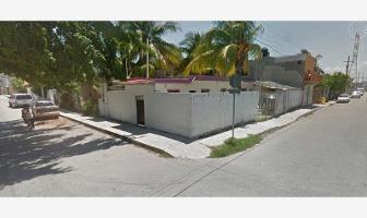 Foto de terreno habitacional en venta en 40 94, luis donaldo colosio, solidaridad, quintana roo, 6875818 No. 01