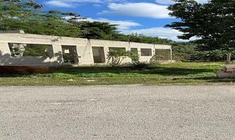 Foto de terreno habitacional en venta en 40 , izamal, izamal, yucatán, 0 No. 01