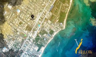 Foto de terreno habitacional en venta en 40 , playa del carmen centro, solidaridad, quintana roo, 0 No. 01