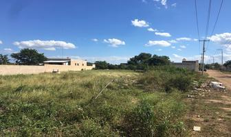 Foto de terreno habitacional en venta en 40 , san pedro noh pat, kanasín, yucatán, 0 No. 01
