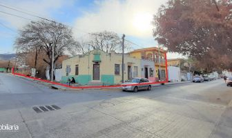 Foto de terreno comercial en venta en Independencia, Monterrey, Nuevo León, 19633143,  no 01