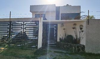Foto de casa en venta en San Miguel Totocuitlapilco, Metepec, México, 19984130,  no 01