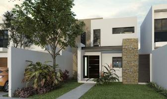 Foto de casa en venta en 41 , dzitya, mérida, yucatán, 0 No. 01