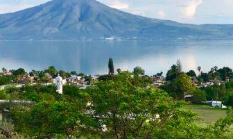 Foto de terreno habitacional en venta en San Juan Cosala, Jocotepec, Jalisco, 7537043,  no 01