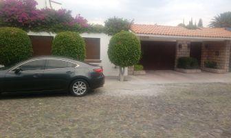 Foto de casa en venta en Jurica, Querétaro, Querétaro, 5470761,  no 01