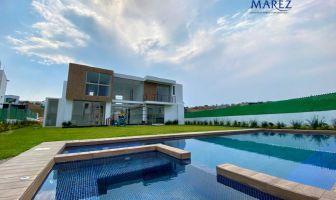 Foto de casa en venta en Lomas de Cocoyoc, Atlatlahucan, Morelos, 14774970,  no 01