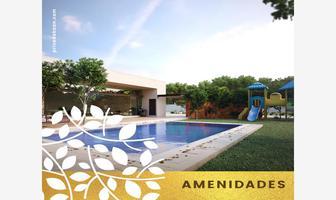 Foto de terreno habitacional en venta en 42 1, temozon norte, mérida, yucatán, 0 No. 01