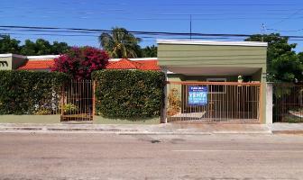 Foto de casa en venta en 42 , benito juárez nte, mérida, yucatán, 0 No. 01